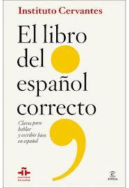 español correcto